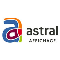 ASTRAL Affichage